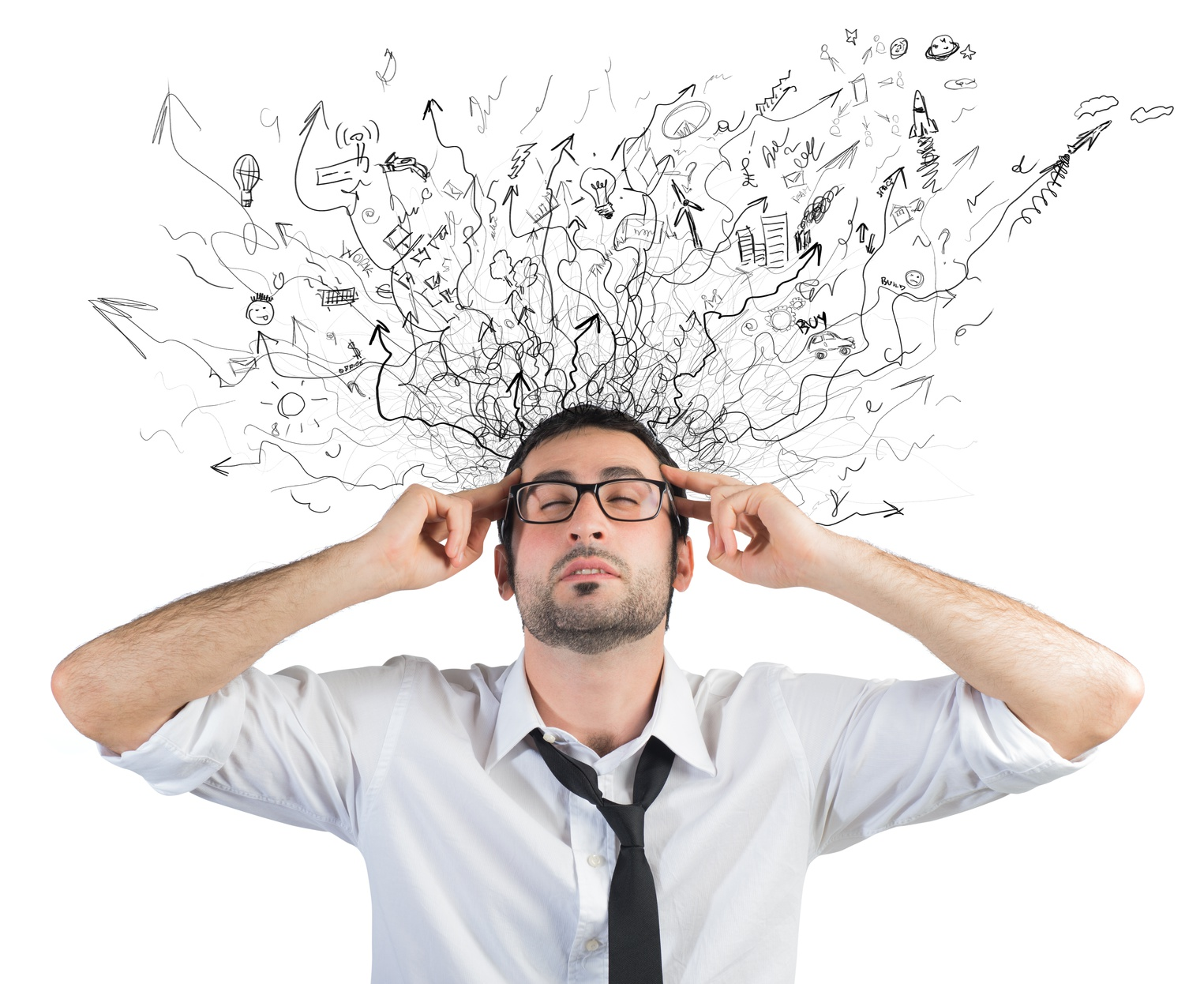 LISTENING IN NOISE, BRAIN STRAIN, AND THE EFFECTS OF HEARING